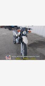 2019 Yamaha XT250 for sale 200730468