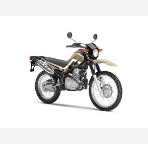 2019 Yamaha XT250 for sale 200781501