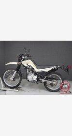 2019 Yamaha XT250 for sale 200806090