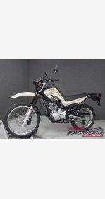 2019 Yamaha XT250 for sale 200809145