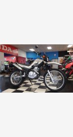2019 Yamaha XT250 for sale 200829369
