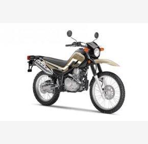 2019 Yamaha XT250 for sale 200923091