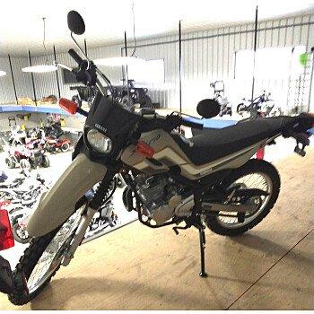 2019 Yamaha XT250 for sale 200925577
