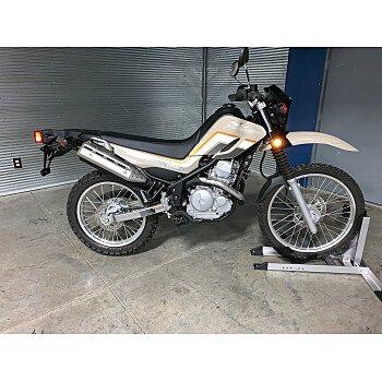 2019 Yamaha XT250 for sale 200925618
