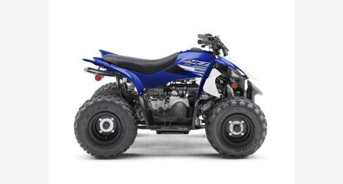 2019 Yamaha YFZ450 for sale 200609960