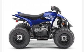 2019 Yamaha YFZ450 for sale 200640145