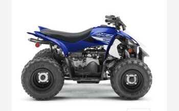 2019 Yamaha YFZ450 for sale 200644707