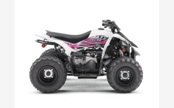 2019 Yamaha YFZ450 for sale 200647051