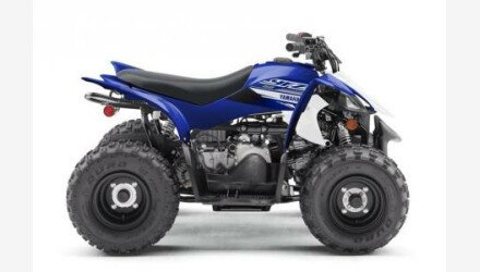 2019 Yamaha YFZ450 for sale 200601362
