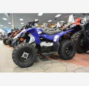 2019 Yamaha YFZ450 for sale 200612067