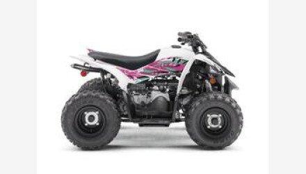 2019 Yamaha YFZ450 for sale 200645391