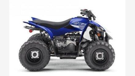 2019 Yamaha YFZ450 for sale 200660766