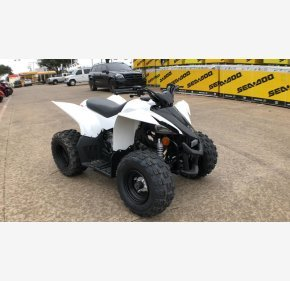 2019 Yamaha YFZ450 for sale 200697353