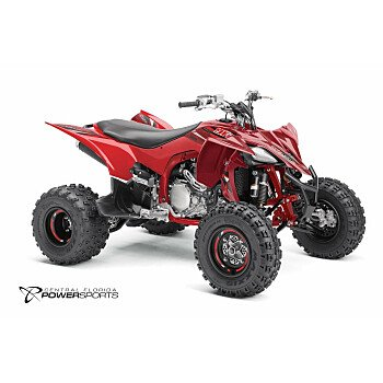 2019 Yamaha YFZ450R for sale 200603815