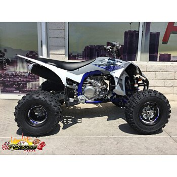 2019 Yamaha YFZ450R for sale 200614093
