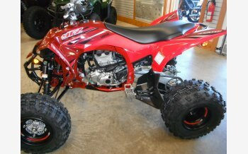 2019 Yamaha YFZ450R for sale 200618911