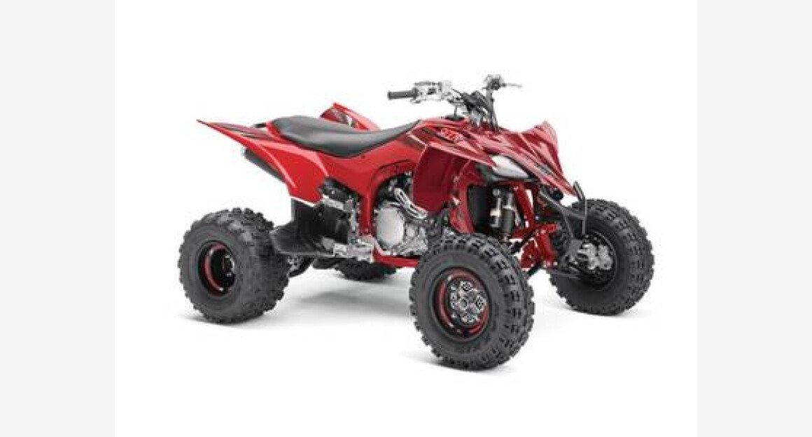 2019 Yamaha YFZ450R for sale 200646783