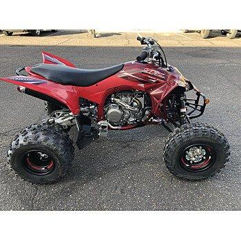 2019 Yamaha YFZ450R for sale 200670404