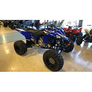 2019 Yamaha YFZ450R for sale 200680610