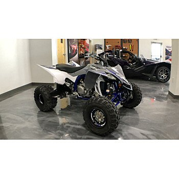 2019 Yamaha YFZ450R for sale 200696465