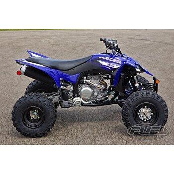 2019 Yamaha YFZ450R for sale 200744329