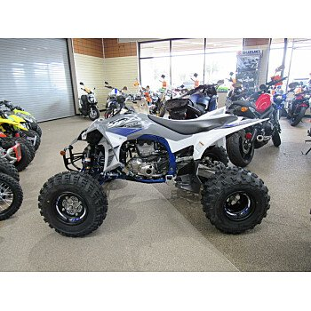 2019 Yamaha YFZ450R for sale 200750357
