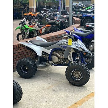 2019 Yamaha YFZ450R for sale 200782337