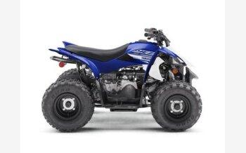 2019 Yamaha YFZ50 for sale 200644758