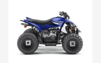 2019 Yamaha YFZ50 for sale 200646787