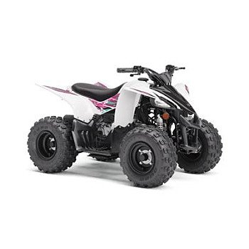 2019 Yamaha YFZ50 for sale 200647051
