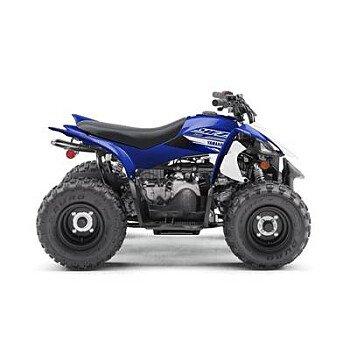 2019 Yamaha YFZ50 for sale 200655425