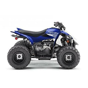 2019 Yamaha YFZ50 for sale 200667887
