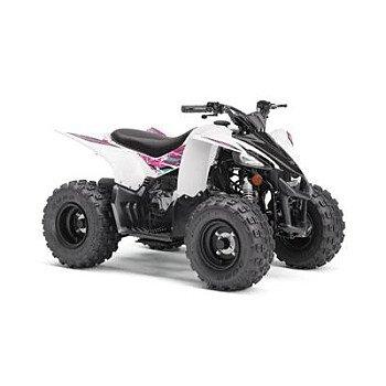 2019 Yamaha YFZ50 for sale 200677522