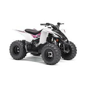 2019 Yamaha YFZ50 for sale 200682497