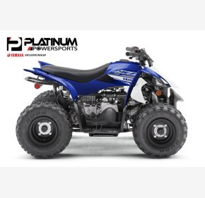 2019 Yamaha YFZ50 for sale 200653855