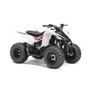 2019 Yamaha YFZ50 for sale 200691403