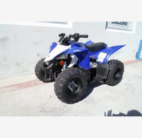 2019 Yamaha YFZ50 for sale 200707348