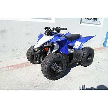 2019 Yamaha YFZ50 for sale 200707348