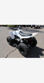 2019 Yamaha YFZ50 for sale 200750354