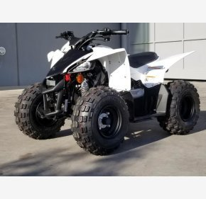 2019 Yamaha YFZ50 for sale 200769979