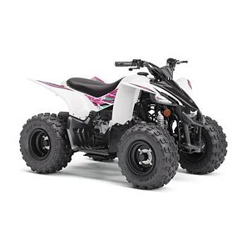 2019 Yamaha YFZ50 for sale 200777751