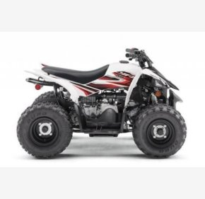 2019 Yamaha YFZ50 for sale 200780464
