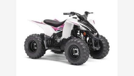 2019 Yamaha YFZ50 for sale 200780877
