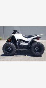 2019 Yamaha YFZ50 for sale 200790147