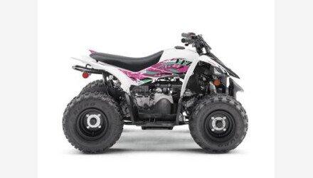 2019 Yamaha YFZ50 for sale 200806548