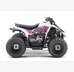2019 Yamaha YFZ50 for sale 200809471