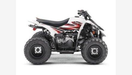 2019 Yamaha YFZ50 for sale 200811163