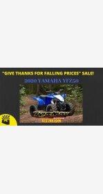 2019 Yamaha YFZ50 for sale 200821852