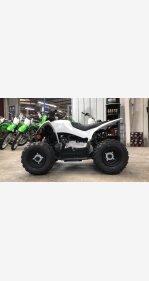 2019 Yamaha YFZ50 for sale 200828462