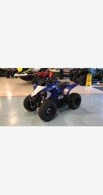 2019 Yamaha YFZ50 for sale 200832443
